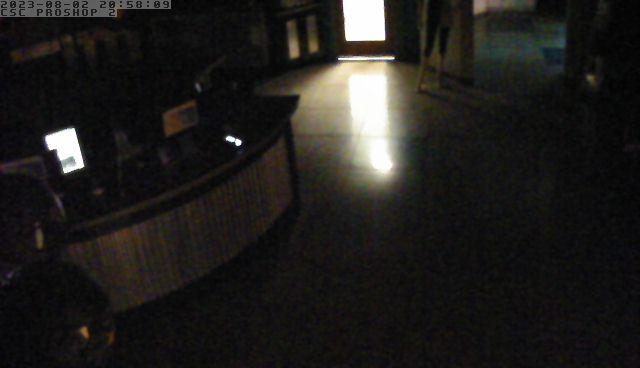 The Flight Deck Bar & Grill | Cam 1
